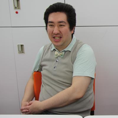 小川卓さん