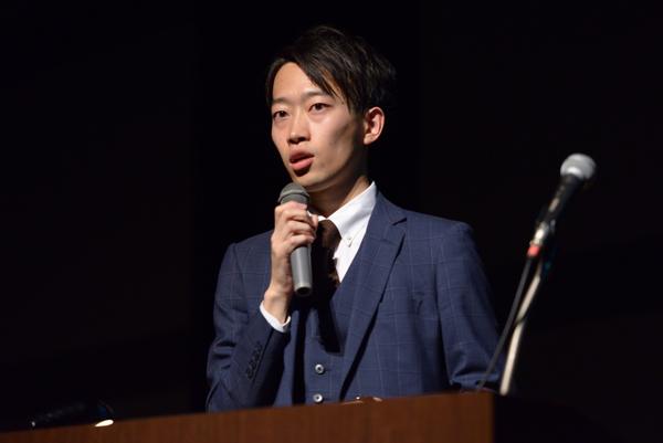 チーターデジタル株式会社 クロスチャネルマーケティング部 ソリューション営業 マネージャー 是枝達彦氏