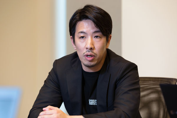 Facebook Japan Client Partner Manager 佐藤 太泰氏