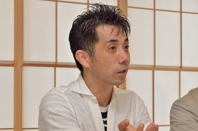 中川敬文氏:UDS 代表取締役 社長